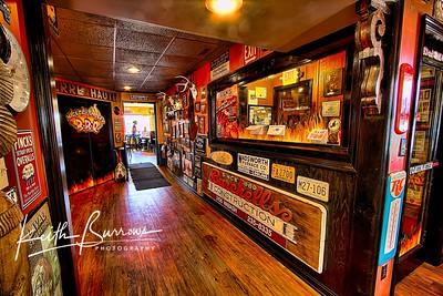 Ricks's Smokehouse & Grill, Terre Haute, IN 5