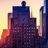 A NEW YORK SUNRISE MINUTE