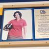 Kathy Coburn McDonald Plaque...Class of '70