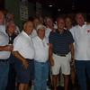 Knights Reunion  Tom Haage, Andy SanFilippo, Tom Brown, John Boyle, Robbie Santa Maria,  Dennis Myers, Bill Caputi, Ron Kumm and Gary MacCleverty