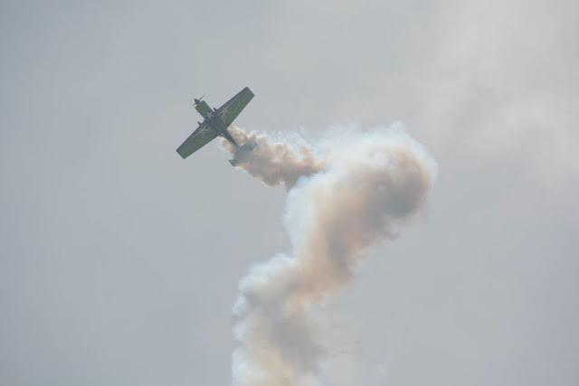 Niagara Thunder Air Show