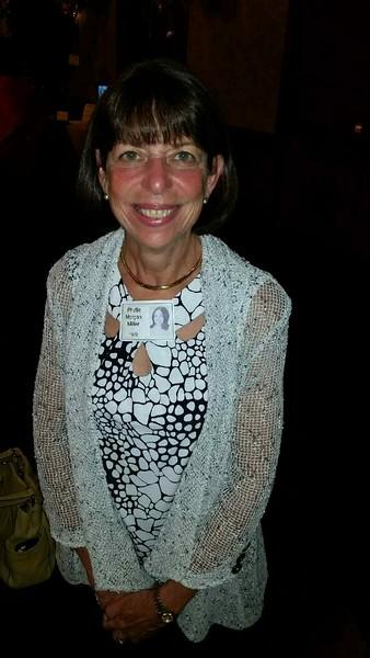 Phyllis Morgan '70