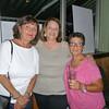 Knights Reunion Pam Brown, Sandy Schull SanFilippo, Charlene Barilli Sardo