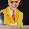 Ron Mendola '69 hallway painting