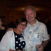 Lynn Shields '70, Margie Stanton Benevento '70, Jim Kam '70
