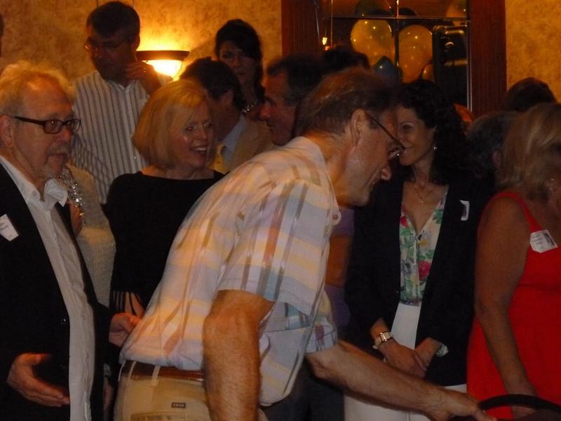 Dick Bauerle, Mike Sheehan, Lori Suda Lynch, Darleen Faley Jaeger, John Boyle, Carl Stevens, Diane Shoot Dusek, Sharon Hackrott Witul