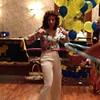 Amazing Diane Shoot Dusek '70, hoola hooper pro