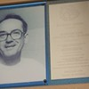 Sports Hall of Fame, Coach known as Sparky Adams