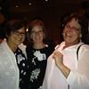 Margie Stanton Benevento '70, Lynn Shields '70, Barb Miles '70
