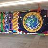 Patio Diversity Mural