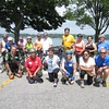 Carl Stevens, Arlene Norman, Terry DeBruin, Lynn Shields, Margie Stanton Benevento, Rick Smith, Karen McCarthy-Teresi, Holly Hutt Kelly, Sue McCarthy, Phyllis Morgan, Sherry West Smith, Bob McGovern,  Jack Kozuchowski, Kathy Fisher Goudeket, Karen Adams, Ken Feld, Missing: James Bensman, Nancy Kozuchowski