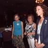 Debbie Moore Koch, Shirley Koczaja Witek, Diane Shoot Dusek '70