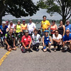 Carl Stevens, Arlene Norman, Terry DeBruin, Lynn Shields, Margie Stanton Benevento, Rick Smith, Holly Hutt Kelly, Karen McCarthy-Teresi, Sue McCarthy, Phyllis Morgan, Sherry West Smith, Bob McGovern,  Jack Kozuchowski, Kathy Fisher Goudeket, Karen Adams, Ken Feld, Missing: James Bensman, Nancy Kozuchowski