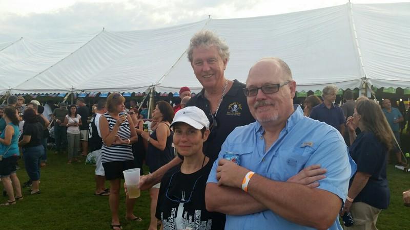 Dan Johnston, Terry DeBruin, Mark Lauk Class of '70