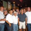 Knights Reunion  Tom Haage, Andy SanFilippo, Tom Brown, John Boyle, Robbie Santa Maria, Dennis Myers, Bill Caputi, Ron Kumm and Gary MacCleverty