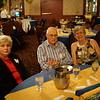 Ruth Cone DeAeth '70, Francis Ball, Patricia Wilson '69