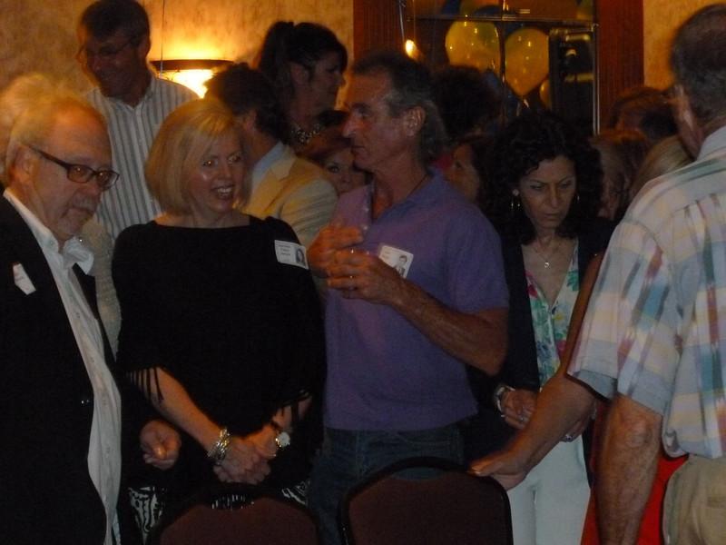 Dick Bauerle, Mike Sheehan, Lori Suda Lynch, Darleen Faley Jaeger, John Boyle, Diane Shoot Dusek