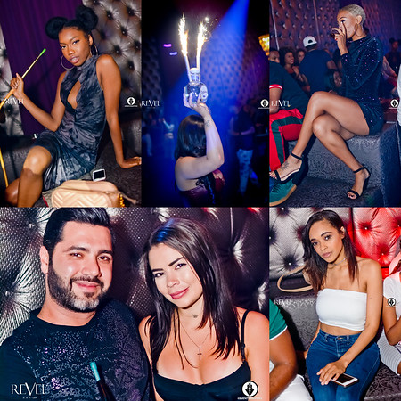 PLAYHOUSE THURSDAYS @ REVEL 6-28-18