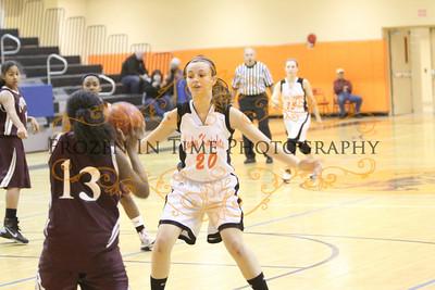 RFA Basketball