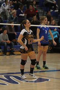 RFA Girls Volleyball