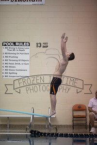 RFA Swimming and Diving