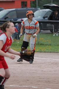 RFA Softball