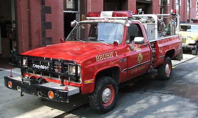 Brush Units