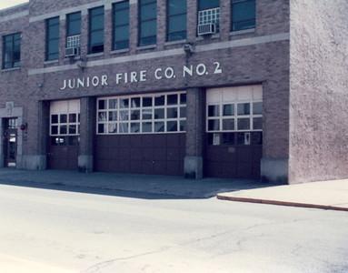 1938 building