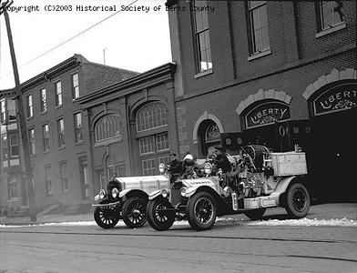 Photo courtesy of the Berks County Historical Society