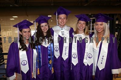 RFH Pre-Graduation  2018