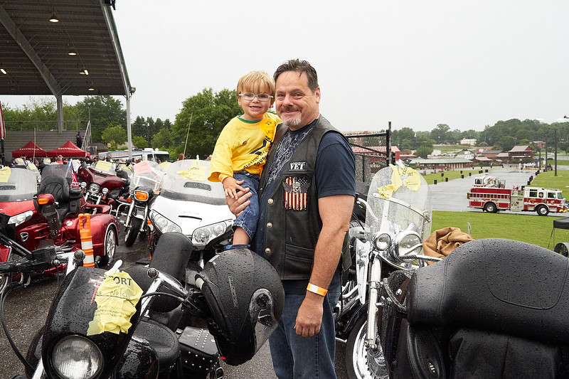 2017 Ride for Kids Event