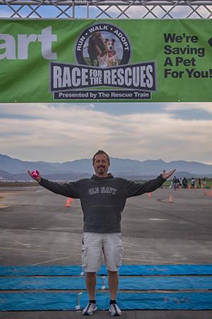 //RaceForTheRescues.org