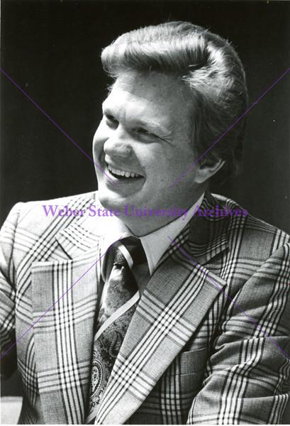 1972-1978 Joseph L Bishop (three-quarters)