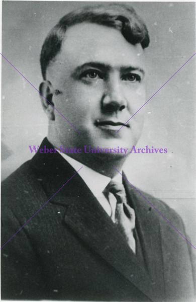 1920-1922 Joel E Ricks