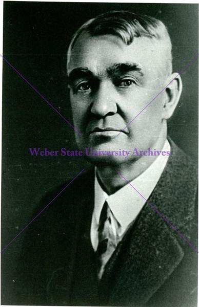 1910-1914 William W Henderson