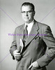 1953-1972 William P Miller (younger) (standing portrait)