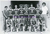 Basketball team 1980s