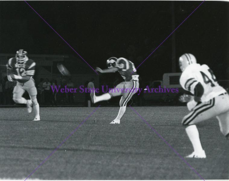 Football 1980s