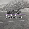 Forrest Crawford, 1973-74 WSC football team