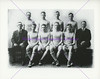 Basketball team circa 1915