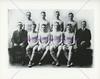 Basketball team circa 1915