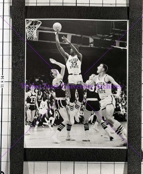 Basketball 1968-69
