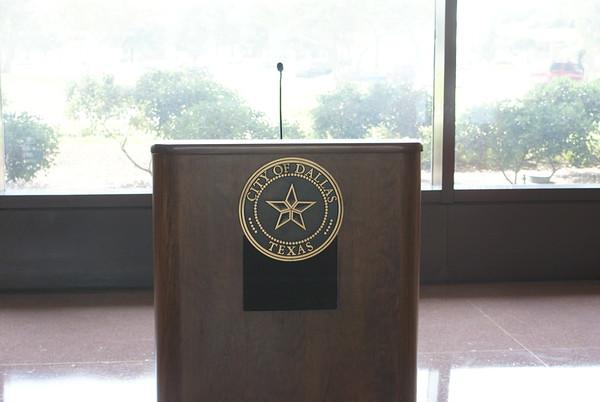 RHCA Press Conference