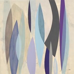 Fresh Lavender I-Hibberd,50x50canvas