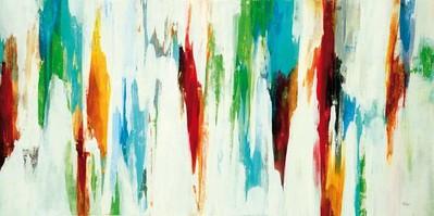 Field of Dreams V-Ridgers, 60x30 (AEAZAS)