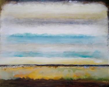 Sunset Hues-Jardine, 50x40