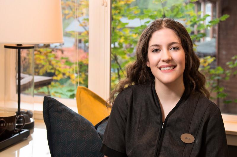 Kacie Alderbrook Portrait