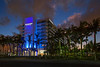 DT_HollywoodBeach_Exterior_Twilight_East_Elevation