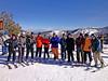 Afternoon Group Powder Summit