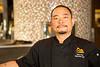Chef Dino Cruz 2